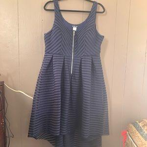 Semi/formal dress